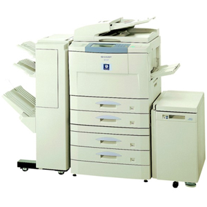 Commercial Copiers