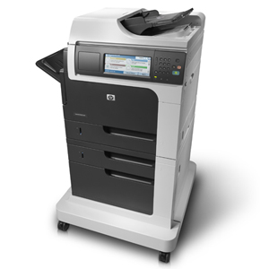 Sharp Copier Leasing
