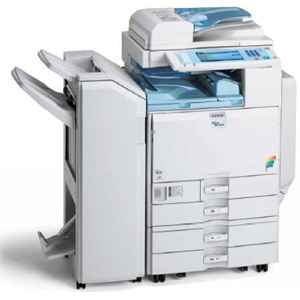 Refurbished Copiers